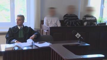 Skazani za udział w zamieszkach przed barem w Ełku dobrowolnie poddali się karze