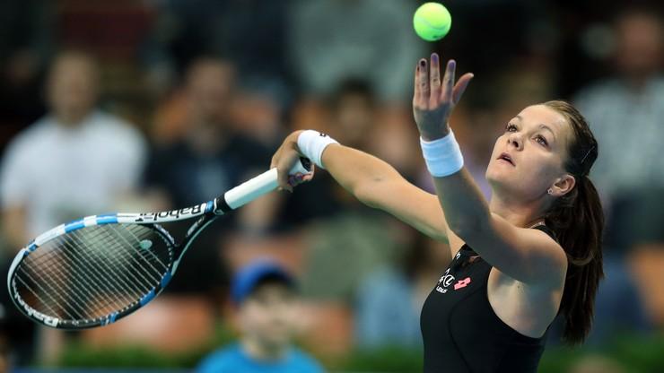 Rankingi WTA: Radwańska dziesiąta, Halep wiceliderką,