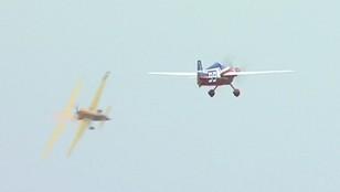 Podniebny wyścig w Tajlandii. Zwyciężył pilot ze Stanów Zjednoczonych
