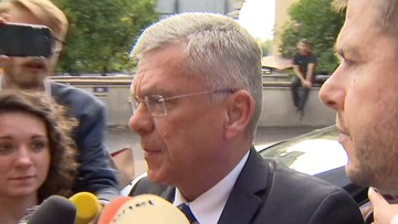 24-07-2017 18:02 Karczewski: być może będzie dodatkowe posiedzenie Sejmu