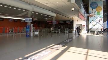 Lotnisko Modlin chce odszkodowań od sprawców fałszywych alarmów