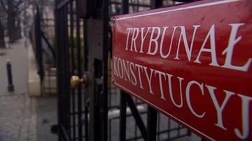 01-08-2016 16:55 Nowa ustawa o Trybunale Konstytucyjnym opublikowana w Dzienniku Ustaw