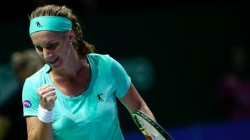 2017-03-18 WTA w Indian Wells: Kuzniecowa i Wiesnina w rosyjskim finale