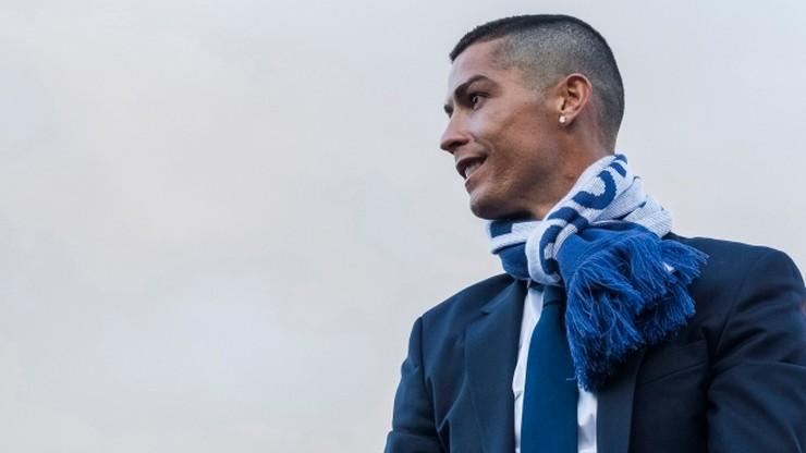 Lista 100 najlepiej zarabiających sportowców wg Forbesa. Ronaldo numerem jeden!