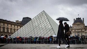 10-02-2017 22:13 Francja: zamachowiec z Luwru usłyszał zarzuty