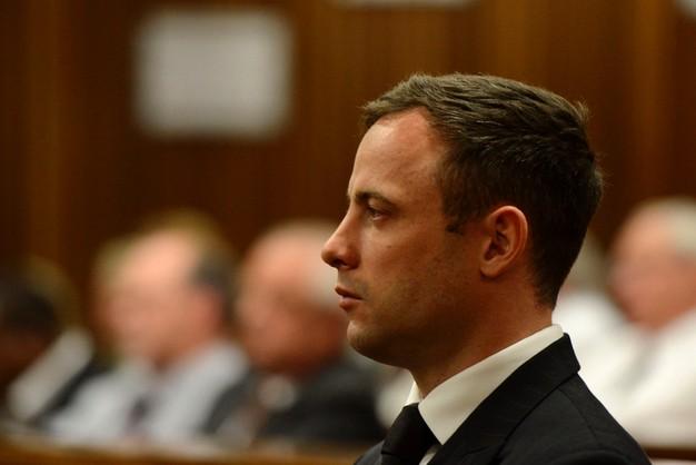 Jest wyrok w sprawie Pistoriusa. 5 lat więzienia za zabójstwo narzeczonej