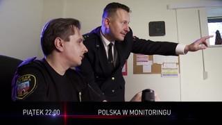 Polska w monitoringu