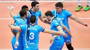 2017-11-22 Zenit Kazań przerwał serię 64 zwycięstw! Rosyjski gigant przegrał z beniaminkiem