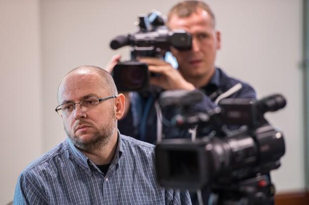 Bloger oskarżony przez Owsiaka uniewinniony