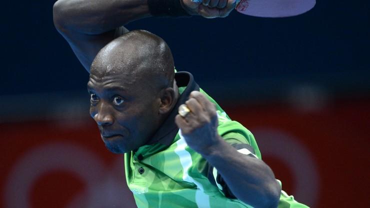 Rio: Nigeryjczyk zagra na Igrzyskach po raz siódmy!