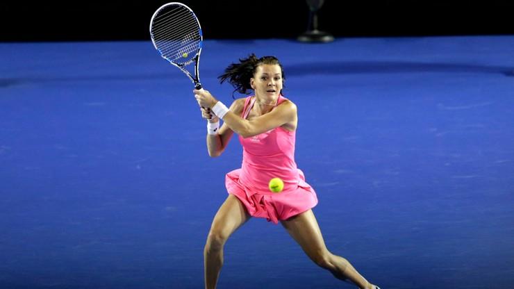 Ranking WTA: Polka czwartą tenisistką świata!