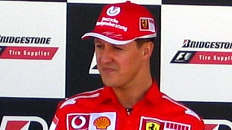 Szantażysta grożący rodzinie Michaela Schumachera skazany