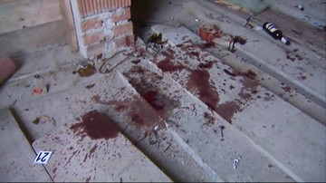 Przesłuchanie 19-latka podejrzanego o zabójstwo kolegi w okolicach Wieliczki
