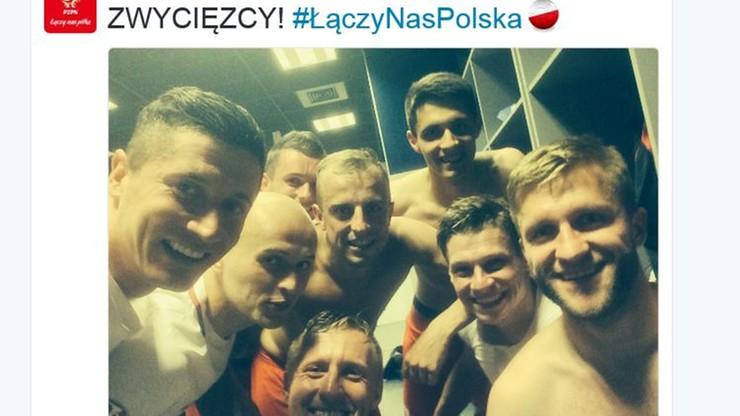 Euro 2016: Twitter rozgrzany do czerwoności z powodu meczu Polaków. Kapustka bohaterem