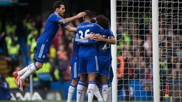 2015-10-17 Wielki pech Boruca, ulga Chelsea i lider strzelców w formie