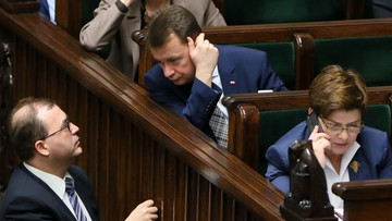 """16-01-2016 17:02 MSWiA prześwietla BOR ws. katastrofy smoleńskiej. """"Przygotowanie tej wizyty było skandaliczne"""""""