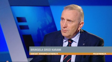 Schetyna: zostaniemy ustawieni na marginesie Unii Europejskiej
