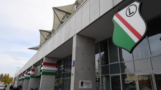 Konflikt właścicieli Legii - Mioduski wycofuje się z bieżącej działalności w klubie