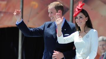 13-06-2017 13:44 Książę William i księżna Kate w lipcu przyjadą do Polski. Odwiedzą Warszawę i Gdańsk