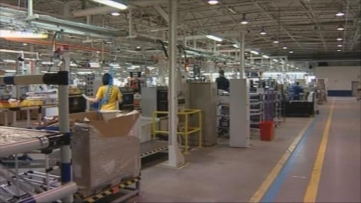 Przemysł cierpi na brak pracowników