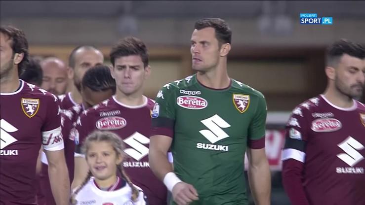 Torino - Pisa 4:0 (po dogrywce). Skrót meczu