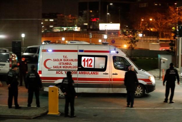 Turcja: zmarł prokurator odbity z rąk lewicowych terrorystów