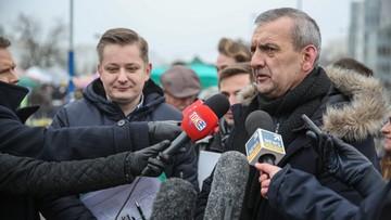 18-02-2017 11:52 ZNP zebrał ok. 20 tys. podpisów pod referendum ws. reformy oświaty