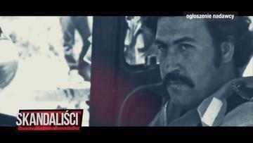 """17-03-2017 20:06 Syn barona narkotykowego Pabla Escobara odkrywa tajemnicę ojca. """"Skandaliści"""" w Polsat News, sobota, godz. 20:00"""