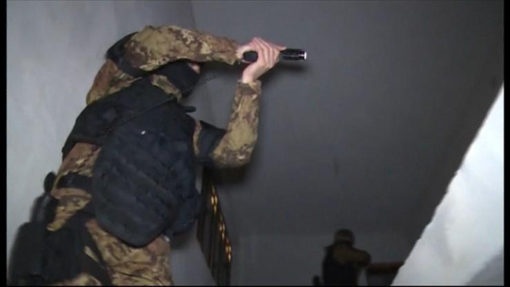 Włochy: rozbito komórkę dżihadystów pochodzących z Kosowa