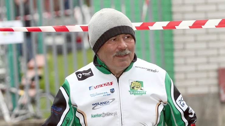 Nice 1 liga żużlowa: Kędziora trenerem Wybrzeża Gdańsk