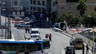 Francja: furgonetka wjechała w wiaty na przystankach w Marsylii