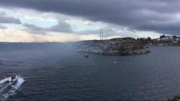 29-04-2016 17:55 Katastrofa śmigłowca w Norwegii. Zginęło 13 osób