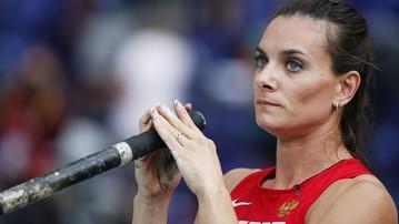 2016-07-21 Isinbajewa o wykluczeniu lekkoatletów: To pogrzeb tej dyscypliny