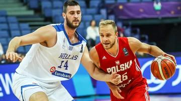 2017-09-06 EuroBasket 2017: Porażka z Grecją, Polacy poza turniejem