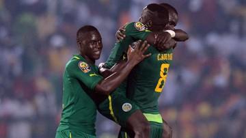 2017-12-01 Piłkarze Senegalu: Nie boimy się żadnej drużyny