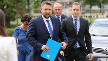 13-06-2017 12:54 PO składa zawiadomienie do prokuratury ws. podkomisji smoleńskiej