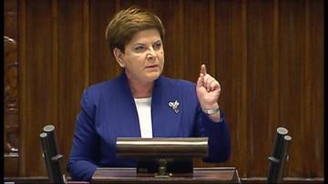 20-05-2016 11:27 Premier: w KE jest coraz więcej tych, którym zależy na rozbiciu UE, a nie na tym, żeby się rozwijała
