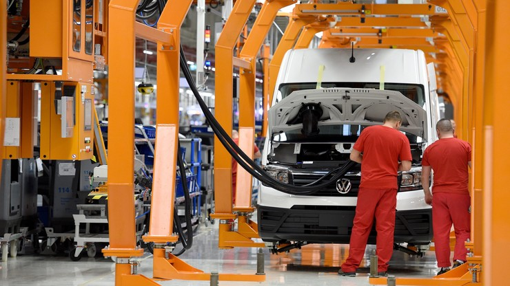Nowa fabryka Volkswagena w Polsce. Produkcja ma wynieść 100 tys. aut rocznie