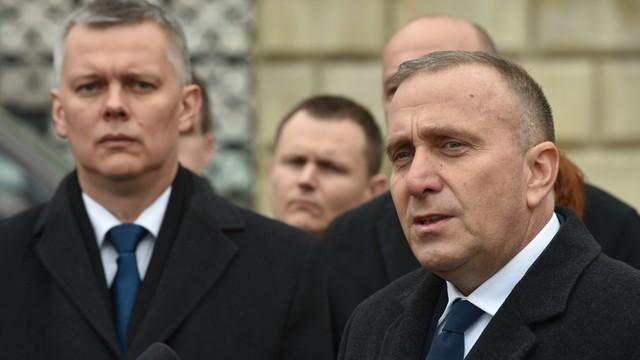 Schetyna: Polska skłócona zawsze przegrywa, kiedy działamy wspólnie są zwycięstwa