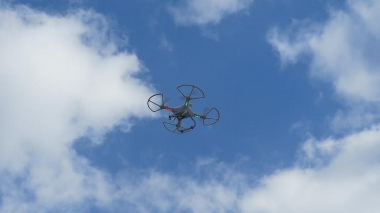 Dron wleciał do mieszkania na 27. piętrze na Manhatanie