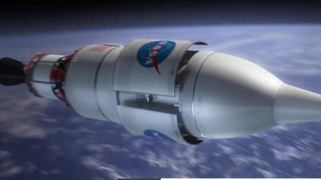 Na Marsa już w przyszłym roku? NASA zmienia plany