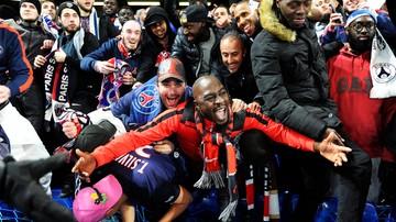 2017-01-03 Liga Mistrzów: Czterech kibiców Chelsea skazanych za rasistowskie zachowanie
