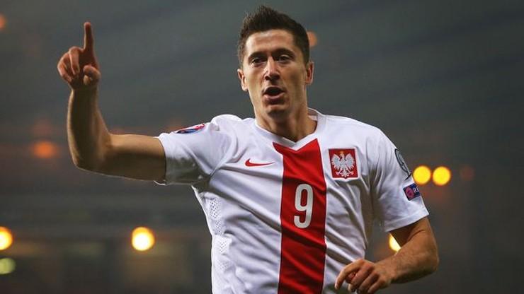 Lewandowski nie zdobędzie tytułu piłkarza roku UEFA