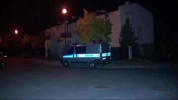 Policja weszła do domu biegłego ws. śmierci ojca Zbigniewa Ziobry