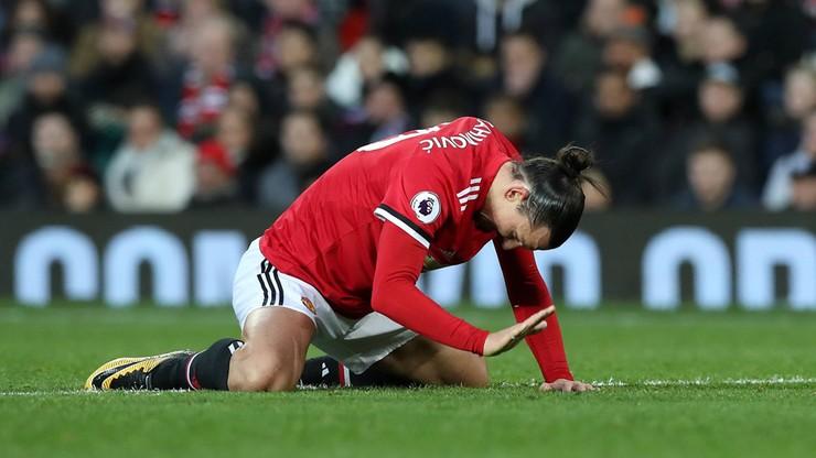 Ibrahimovic pokonany przez... żonę Rooneya