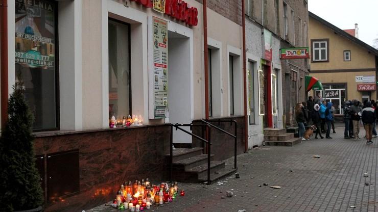 RPO zajął się sprawą zabójstwa i zamieszek przeciw cudzoziemcom w Ełku