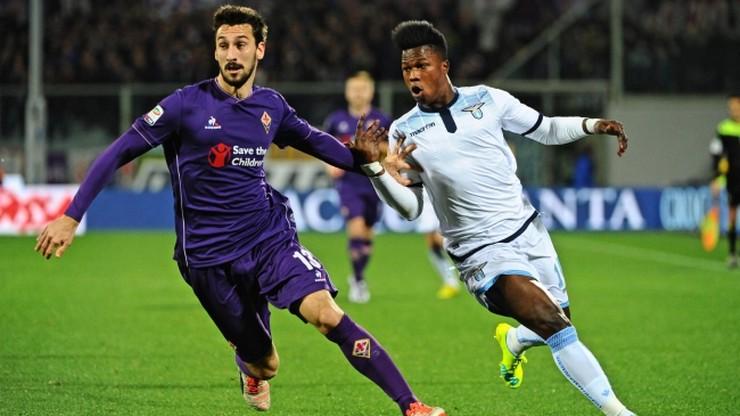 Udany jubileusz Lazio. Błaszczykowski bezbarwny jak cała Fiorentina
