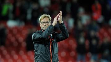 2017-01-18 Puchar Anglii: Liverpool wymęczył zwycięstwo z czwartoligowcem