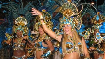 24-02-2017 13:58 Ostatnie przygotowania w Rio. Już dziś rozpoczyna się największy karnawał na świecie