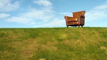 13-04-2017 18:13 Ukradli fotel, być może posiedzą - ale nie na nim, tylko w więzieniu